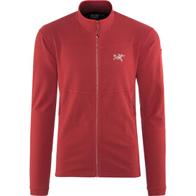 Arc'teryx Delta LT Jacket Men Red Beach